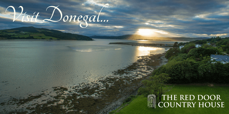 Come Visit Donegal