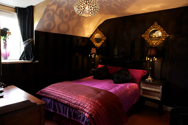 Le Noir Luxury 4 star Country House in Inishowen, Co. Donega§