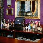 Violet Room Bar