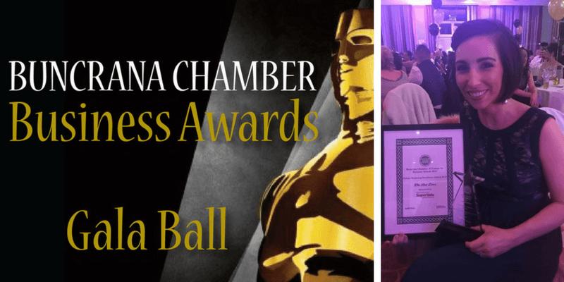 'Online Marketing Excellence' Winner