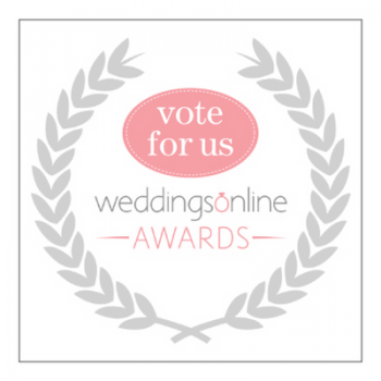 Weddings Online Vote For Us