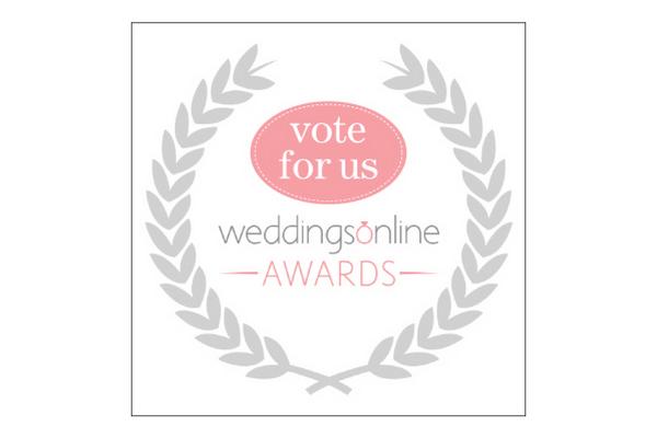 Weddings Online Vote For Us