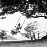Gardens & swing