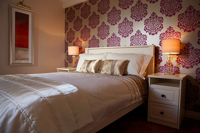 Le Damask Luxury 4 star Country House in Inishowen, Co. Donegal