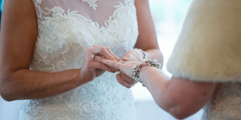 Do Same Sex Weddings Differ From 'Traditional' Weddings?