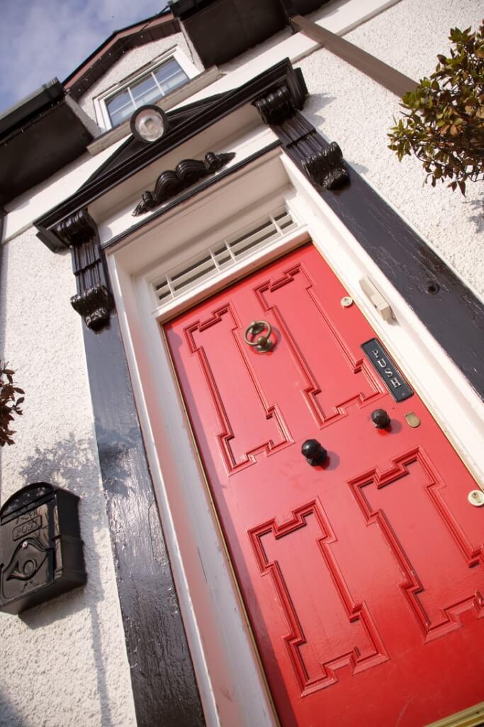 Home ... & Gift Vouchers - The Red Door